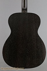 Martin Guitar 000-17, Black Smoke NEW Image 15