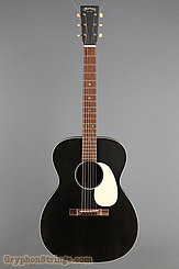 Martin Guitar 000-17, Black Smoke NEW Image 9