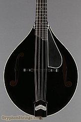 Collings Mandolin MT, Black top, Ivoroid Binding, pickguard NEW Image 10