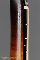 Collings Mandolin MT, Black top, Ivoroid Binding, pickguard NEW Image 15