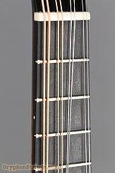 Collings Mandolin MT, Black top, Ivoroid Binding, pickguard NEW Image 16