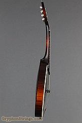 Collings Mandolin MT, Black top, Ivoroid Binding, pickguard NEW Image 3