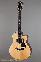 Taylor Guitar 656ce NEW Image 1