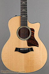 Taylor Guitar 656ce NEW Image 10