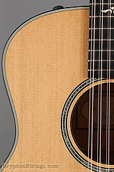 Taylor Guitar 656ce NEW Image 11