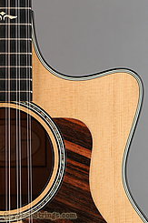 Taylor Guitar 656ce NEW Image 12
