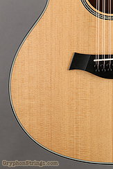 Taylor Guitar 656ce NEW Image 13