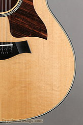 Taylor Guitar 656ce NEW Image 14