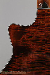 Taylor Guitar 656ce NEW Image 17
