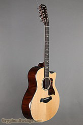 Taylor Guitar 656ce NEW Image 2