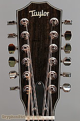 Taylor Guitar 656ce NEW Image 21