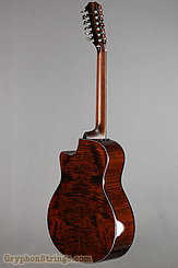 Taylor Guitar 656ce NEW Image 4