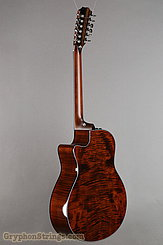 Taylor Guitar 656ce NEW Image 6
