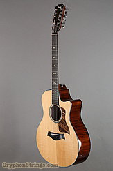 Taylor Guitar 656ce NEW Image 8