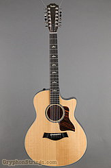 Taylor Guitar 656ce NEW Image 9