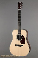Collings Guitar D2HA, Vintage Now NEW