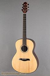 2005 Sergei de Jonge Guitar SS Adirondack/Brazilian