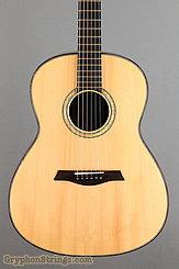 2005 Sergei de Jonge Guitar SS Adirondack/Brazilian Image 10