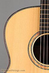 2005 Sergei de Jonge Guitar SS Adirondack/Brazilian Image 11