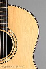 2005 Sergei de Jonge Guitar SS Adirondack/Brazilian Image 12