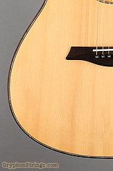 2005 Sergei de Jonge Guitar SS Adirondack/Brazilian Image 13
