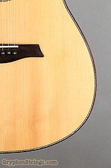 2005 Sergei de Jonge Guitar SS Adirondack/Brazilian Image 14