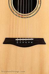 2005 Sergei de Jonge Guitar SS Adirondack/Brazilian Image 15