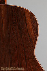 2005 Sergei de Jonge Guitar SS Adirondack/Brazilian Image 18