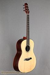 2005 Sergei de Jonge Guitar SS Adirondack/Brazilian Image 2