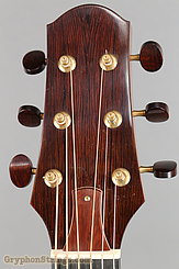 2005 Sergei de Jonge Guitar SS Adirondack/Brazilian Image 21
