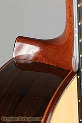 2005 Sergei de Jonge Guitar SS Adirondack/Brazilian Image 26