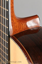2005 Sergei de Jonge Guitar SS Adirondack/Brazilian Image 27