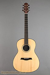 2005 Sergei de Jonge Guitar SS Adirondack/Brazilian Image 9