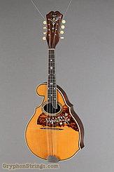 c.1928 Stahl (Larson Bros.) Reverse curl