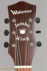 Waterloo Guitar WL-JK NEW Image 21