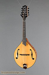 Collings Mandolin MT2, Quilted Maple, Amber NEW