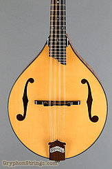 Collings Mandolin MT2, Quilted Maple, Amber NEW Image 10