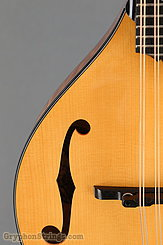Collings Mandolin MT2, Quilted Maple, Amber NEW Image 11