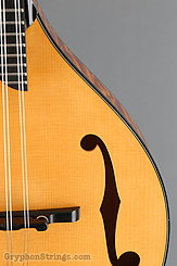 Collings Mandolin MT2, Quilted Maple, Amber NEW Image 12