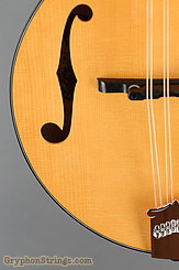 Collings Mandolin MT2, Quilted Maple, Amber NEW Image 13