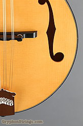 Collings Mandolin MT2, Quilted Maple, Amber NEW Image 14