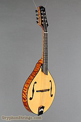 Collings Mandolin MT2, Quilted Maple, Amber NEW Image 2