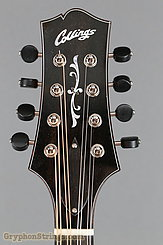 Collings Mandolin MT2, Quilted Maple, Amber NEW Image 20
