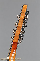 Collings Mandolin MT2, Quilted Maple, Amber NEW Image 21