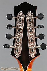 Collings Mandolin MT2, Quilted Maple, Amber NEW Image 22