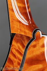 Collings Mandolin MT2, Quilted Maple, Amber NEW Image 23