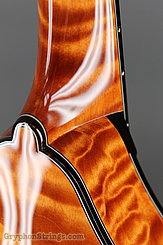 Collings Mandolin MT2, Quilted Maple, Amber NEW Image 24