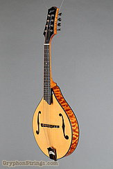 Collings Mandolin MT2, Quilted Maple, Amber NEW Image 8
