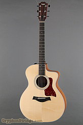 Taylor 214ce NEW