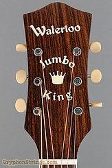 2016 Waterloo Guitar WL-JK, Deluxe Image 21